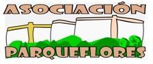 logo AAVV Parque Flores