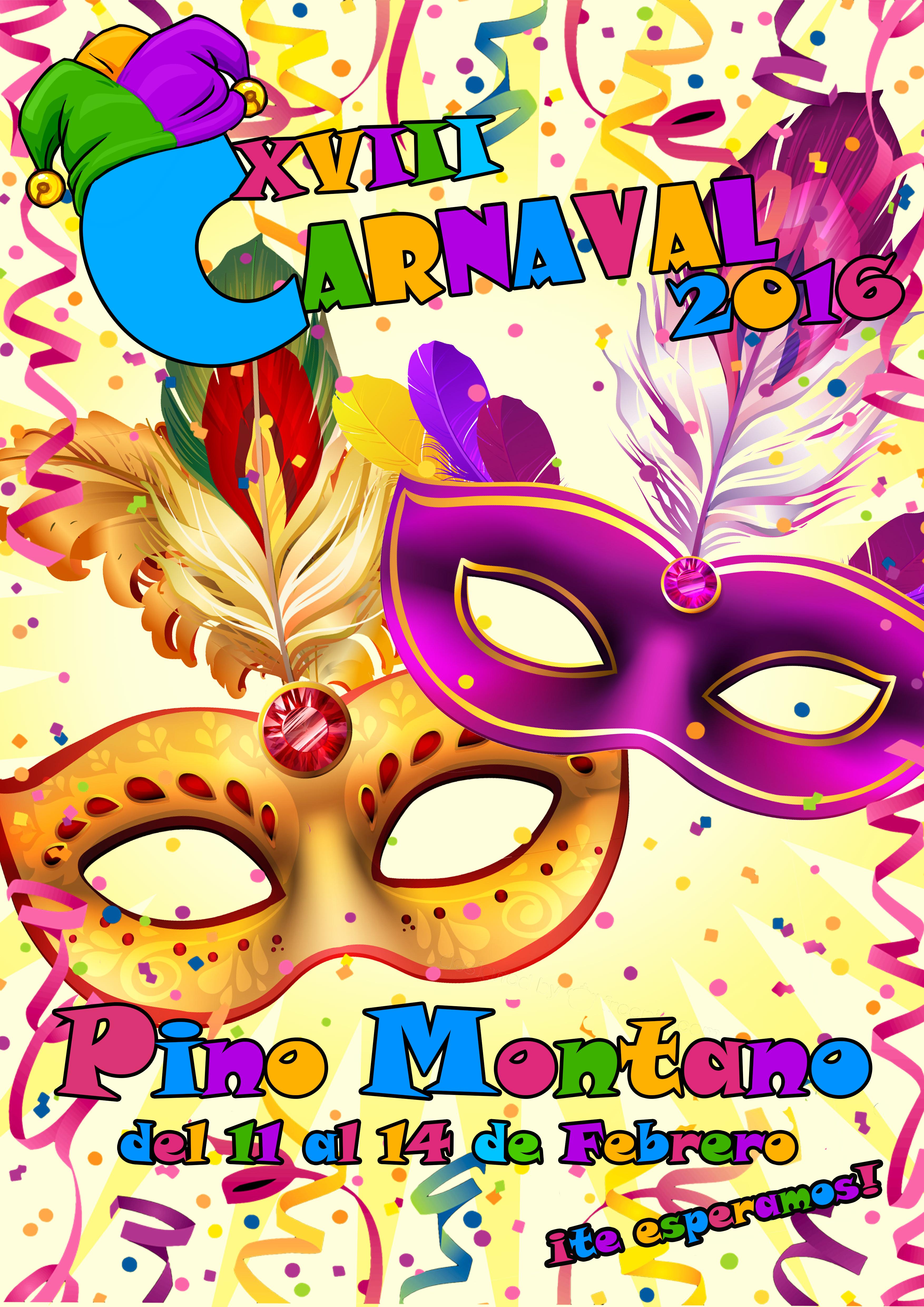 Más de Carnaval en Pino Montano- Actuaciones día 12 y 13