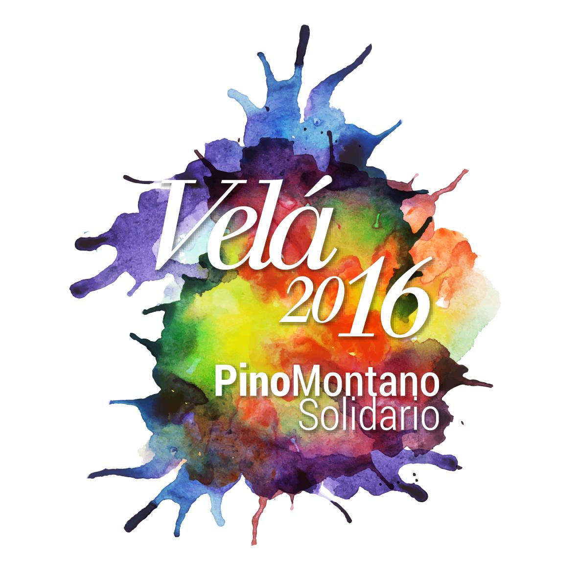 Velá Solidaria / Concurso Cartel Velá Solidaria Pino Montano 2016