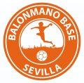 Logo Balonmano Base