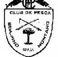 Logotipo club de pesca pino montano
