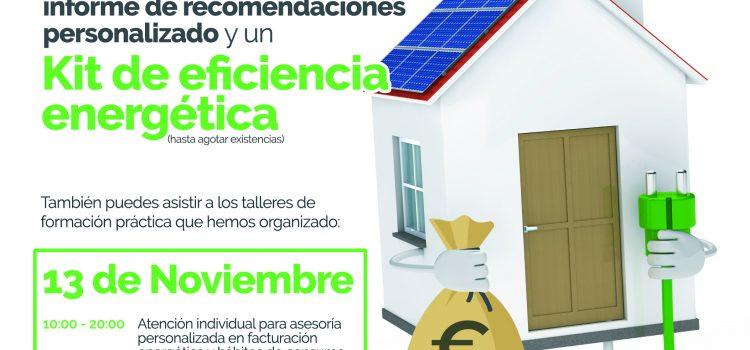 Jornada Reserva Solidaria de la Energía
