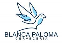 Logo Blanca Paloma 2