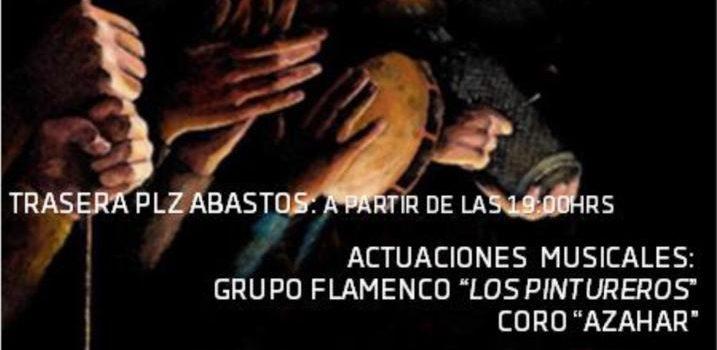 Zambombá Flamenca Solidaria