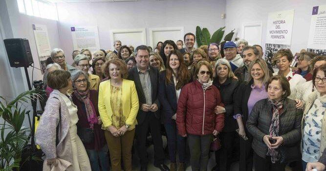 Nuevo Centro de Información y Atención a la Mujer (CIAM) en Pino Montano